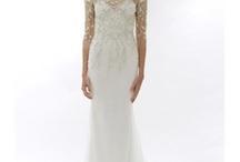 Wedding dress / by Patricia Battilani