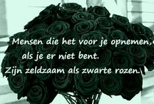 Black rozes