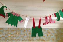 Santa's Grotto ideas