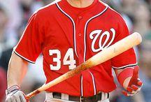 MLB / by Sean Dean