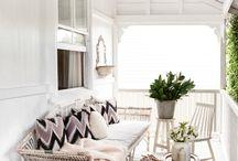 Love porch