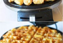 Food Ideas / by Jackie Howell
