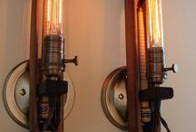 shuttle lamps