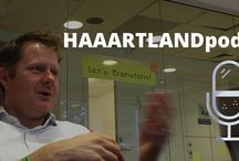 HAAARTLAND Podcasts / #mygrowthweek where we meet people who shares their ideas and experiences from growth hacking