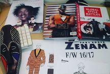 Zenam Collection / Sportswear  www.paulrogerzenam.com