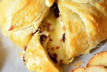Fall Recipes / by Joan of Arc Cheeses