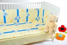 Lenjerii patuturi copii / Colectie cu lenjerii de pat pentru cei mici http://www.babyplus.ro/camera-copilului/lenjerii-patuturi/