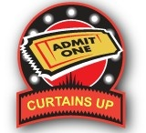 Curtains Up / Putting the spotlight on movies, theater and the arts / by Canton PublicLibrary
