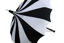 Black & White Stripes. / by Rebecca Gerondale