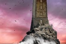 Lighthouses / Amazing pictures of lighthouses