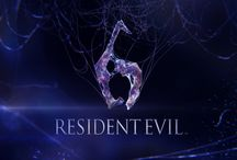 Resedent Evil 6