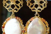 Perlas bordeadas