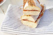 Bread / Bake it, toast it eat it!