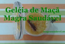 MagraSaudavel Low Carb / Low Carb MagraSaudavel com muito sabor e resultado!