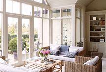 Wintergarten/conservatory