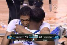 Kentucky Wildcats  / by Eleanor McPoopypants