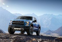Ford F-150 Raptor / The All-New Ford Raptor with Military Grade Aluminum Alloy, with an Ecoboost 600+ HP Engine!