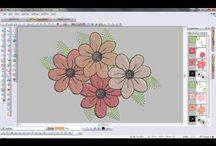 Embroidery/Tutorials