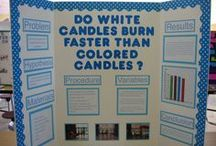 Science fair / Science fair ideas that are cool and might consider doing