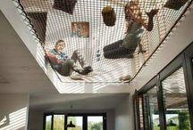 Interiors playful