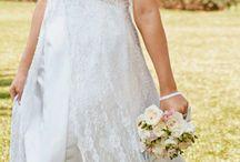 Kirsty wedding dress