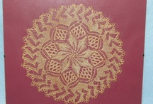 Azores doilies / by Mawelucky