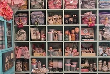 Organization / by Andra Stringer
