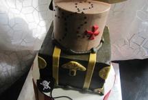 Pirate 1st birthday