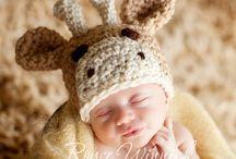 Crochet :) / by Tabetha Mccoy