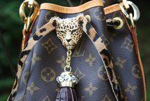Bags on Bags / by Sarah Ann