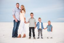 Family Pictures / by Amy Buterbaugh
