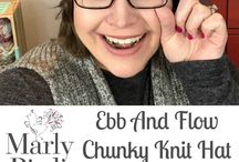 Video and free pattern