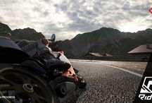 RIDE / All about the RIDE videogame, Milestone's brand new IP!