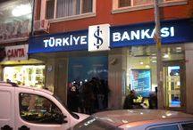 Türkiye İş Bankası Güngören Şubesi