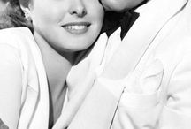 Classic Hollywood Movie Couples