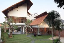 Indonesia Modern House