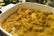 Food - Curry