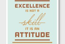 Company Value #3 - Excellence