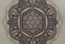 Heilige Geometry√