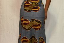 so home... / what I love about African fashion