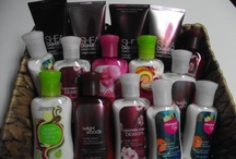bath and body works, Disney, nike  / by Miz Sheila Pz's
