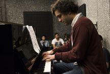 ¿Quién Quiere Tocar? / Ensembles y Masterclass de los alumnos de Grado en Composición de Músicas Contemporáneas.