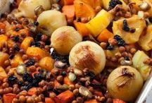 Jewish Holiday Recipes and Ideas / by Gwenn Weiss
