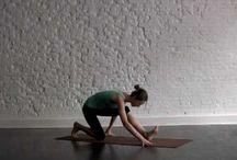 yoga / by Alexis Curcio