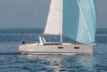 Alquiler velero Barcelona / Conoce como se realiza un alquiler, tipos de técnicas y de navegación con velero.