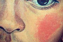 Frida sus pinturas
