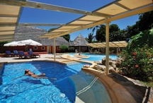 Beach Hotels in Malindi