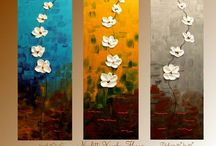tablouri in bucati