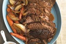 Eat: Crock-Pot Meals