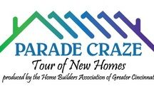 HBA Parade Craze Tour of New Homes